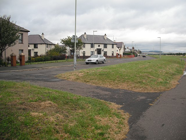 Faulds Road