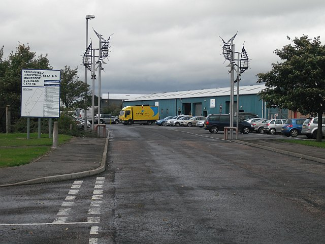 Broomfield Industrial Estate and Business Centre