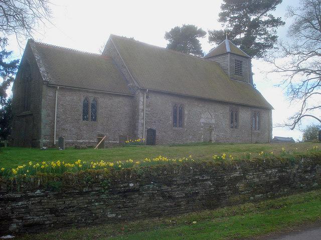 St Leonard's Church - 1