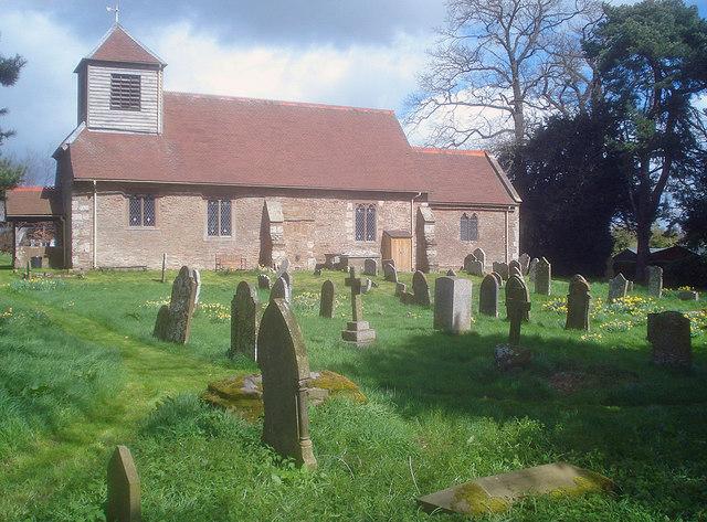 St Leonard's Church - 2