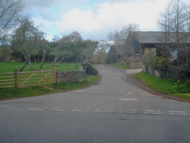 Hatfield Court Farm