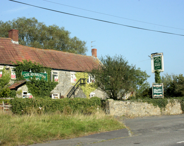 2009 : The Codrington Arms   going...going..,.