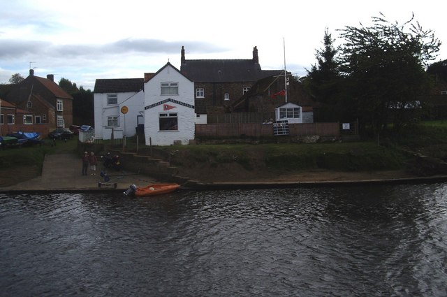 Yorkshire Ouse Sailing Club