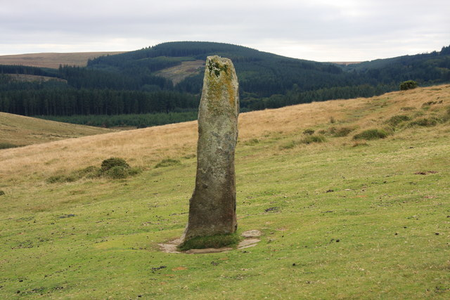 Long Stone, Shovel Down