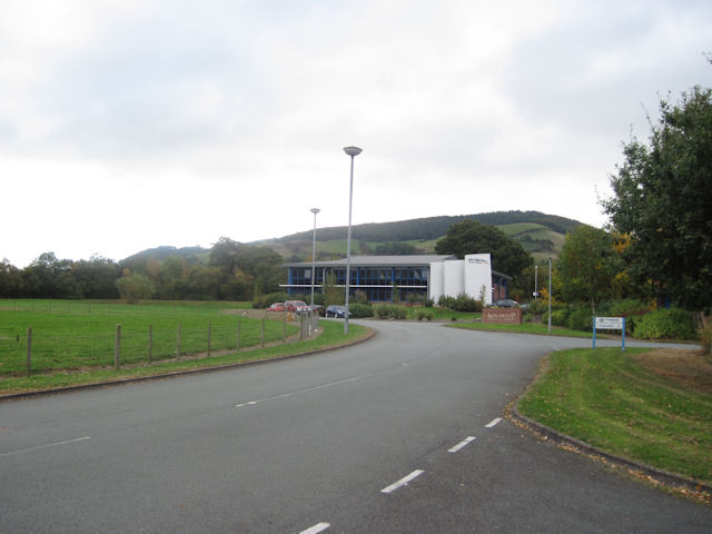 Offa's Dyke Business Park