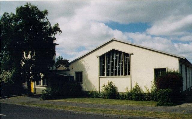 St Nicholas, Bedhampton