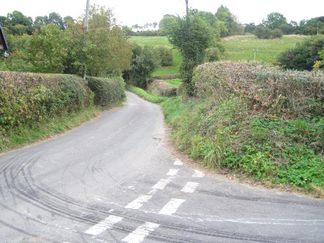 Lane at Hope