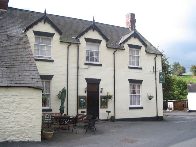 Upper House Inn