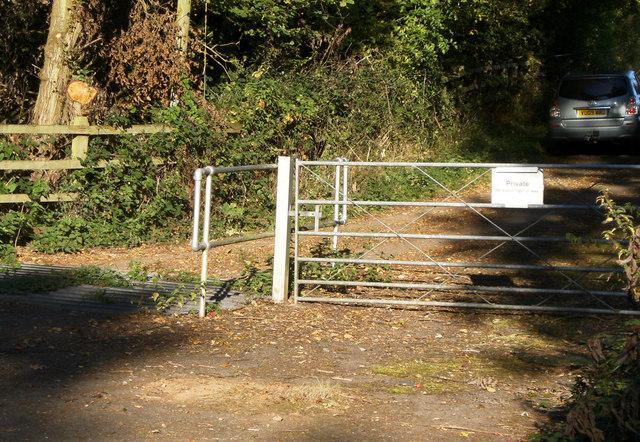Gateway to Waterworks