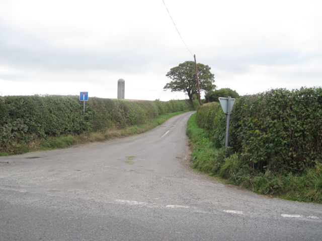 Road to Dudston