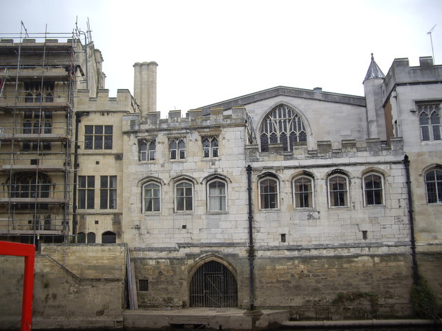 York Guild Hall