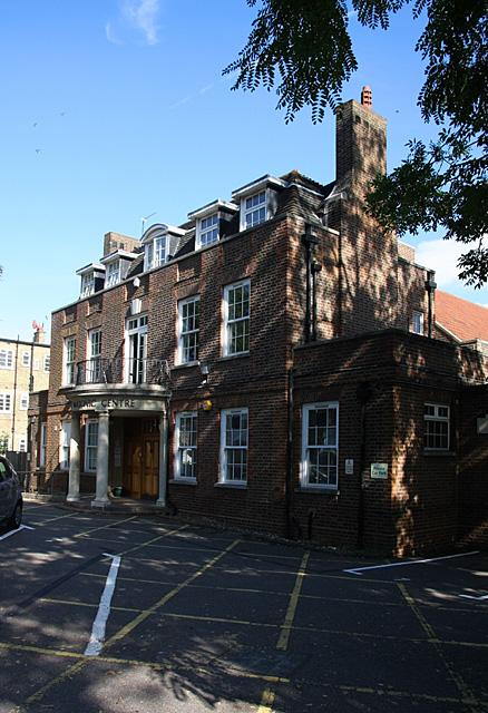 Southgate Masonic Centre
