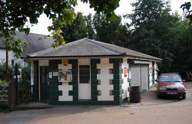 Museum of Kent Life - ticket office