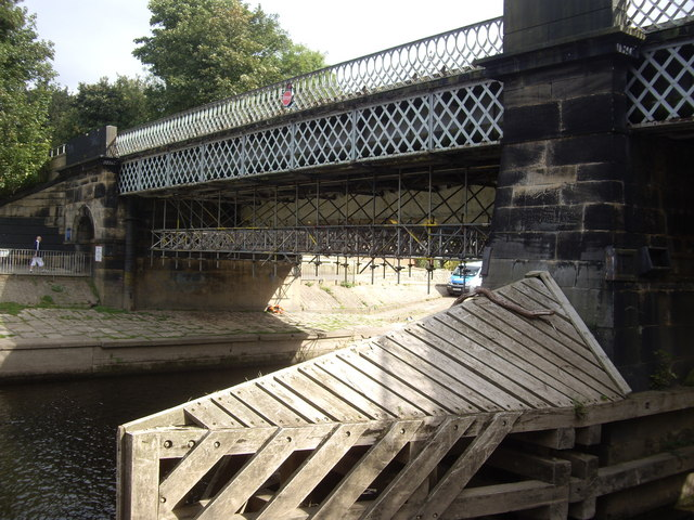 Scarborough Bridge