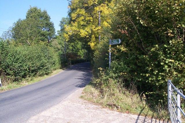 Ranters Lane
