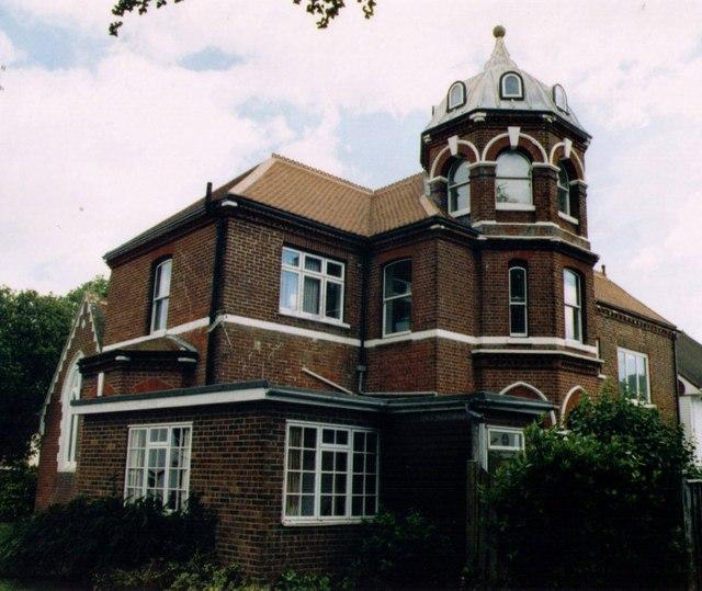 St Nicholas, Langstone