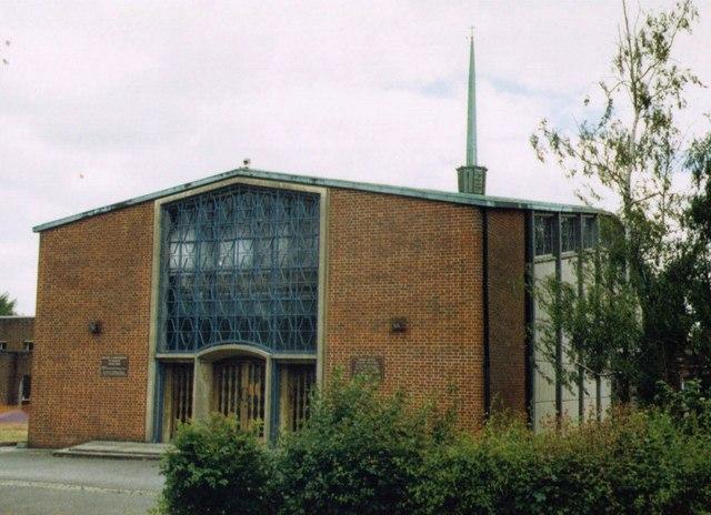 St Francis, Leigh Park