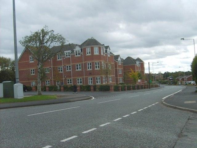 Northway Flats