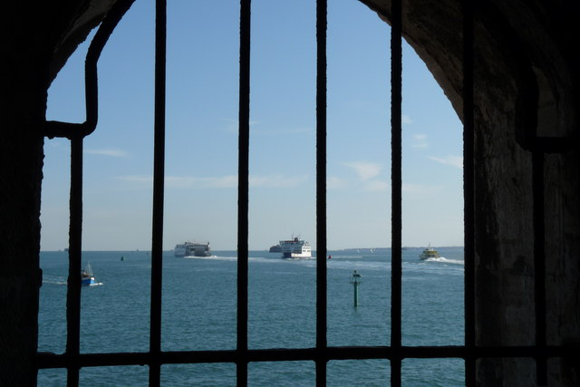Tower View, Portsmouth
