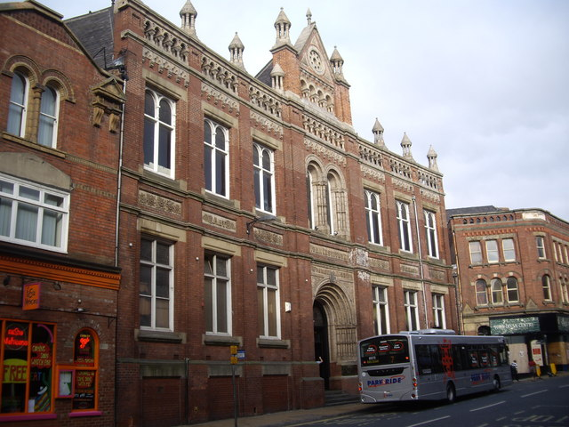 York Institute of Art and Science