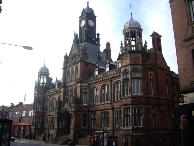 York Law Courts
