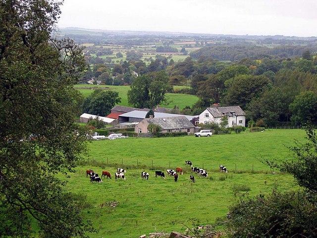 Scales Farm