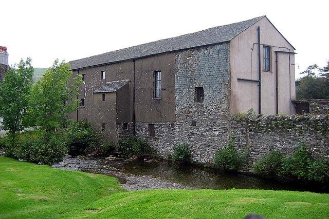 Lorton Village Hall