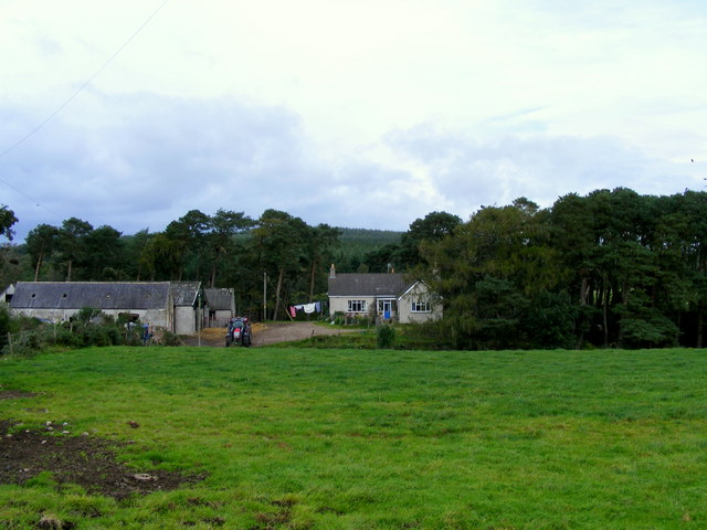 Tomloan Farm