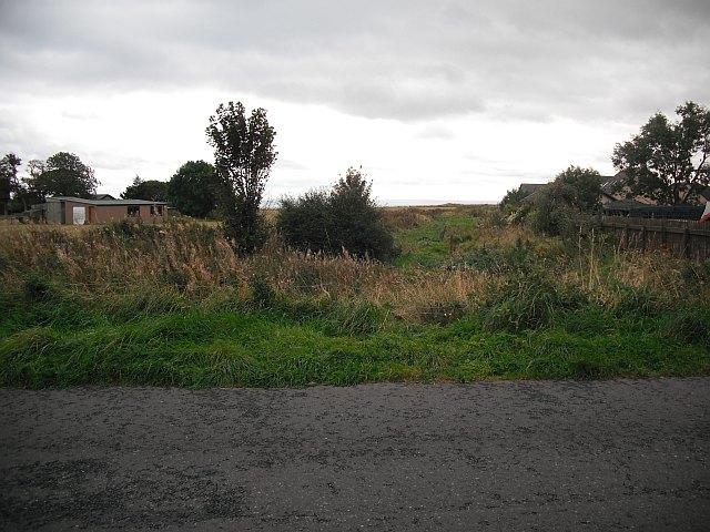 Montrose and Bervie Railway