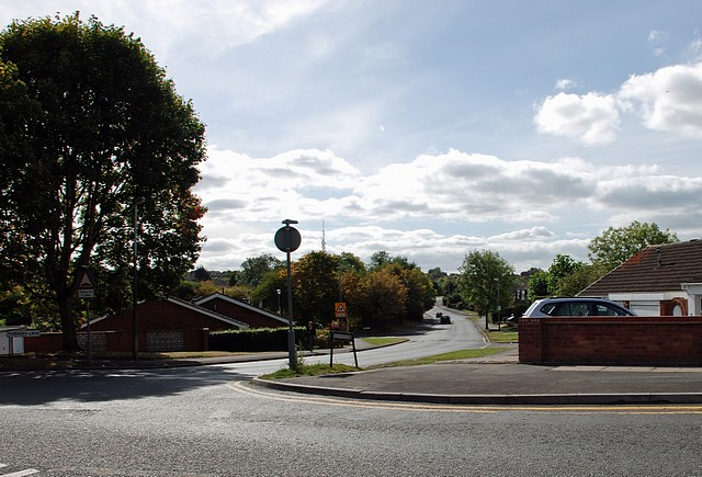 Turners Lane, Brierley Hill