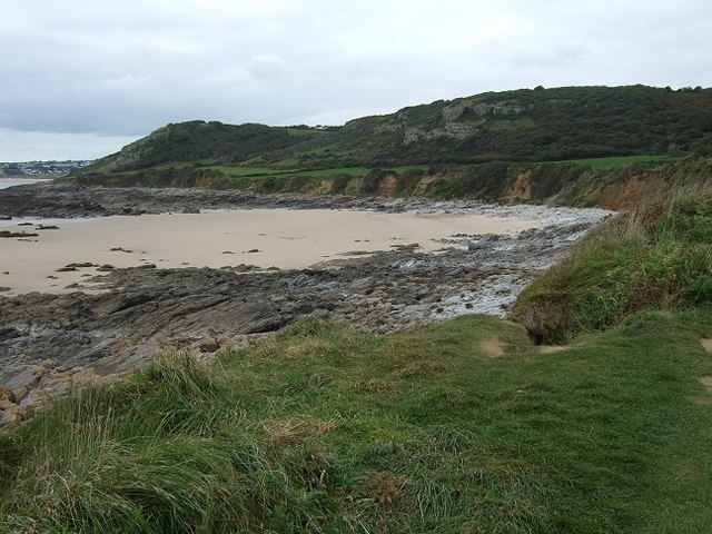Slade Bay (The Sands)