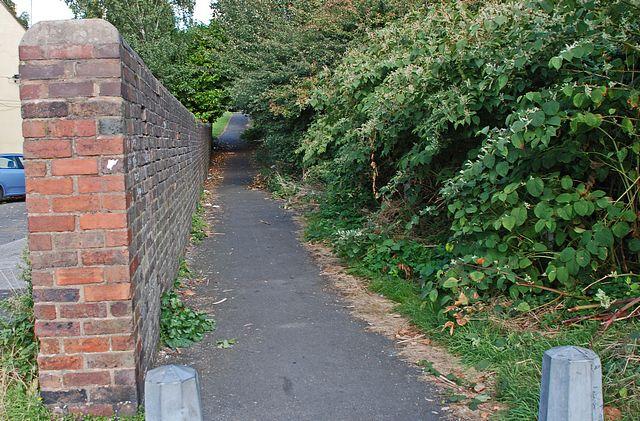 Rocks Hill, Brierley Hill