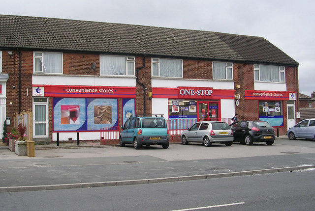 One-Stop - Galloway Lane
