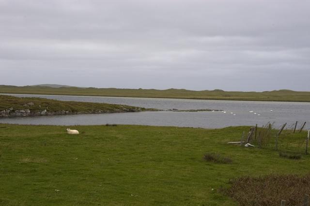 Loch Bhrusda