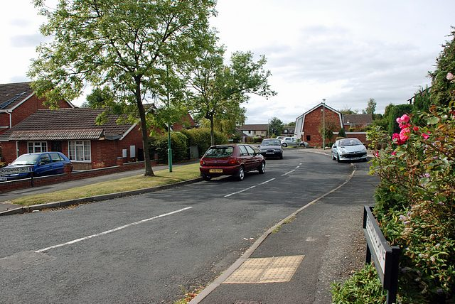 Heronswood Drive, Brierley Hill