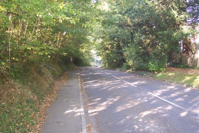 Downhill Road, Lamberhurst