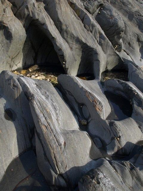 Rocks near The Delvers (2)