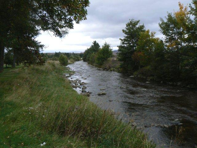 River Truim