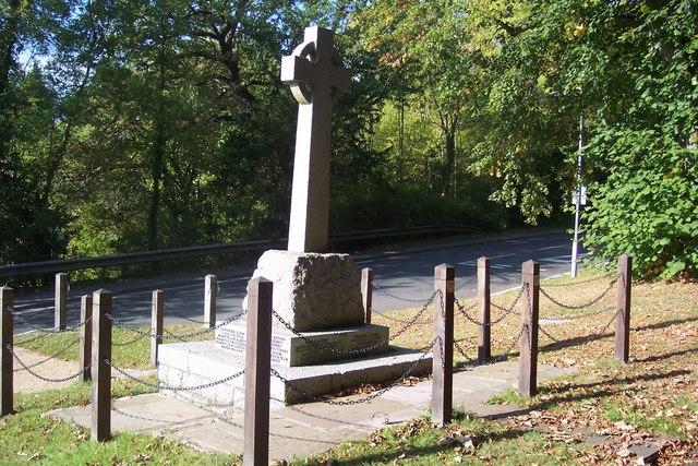 Lamberhurst War Memorial