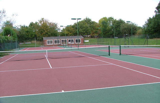 Madley Tennis Club