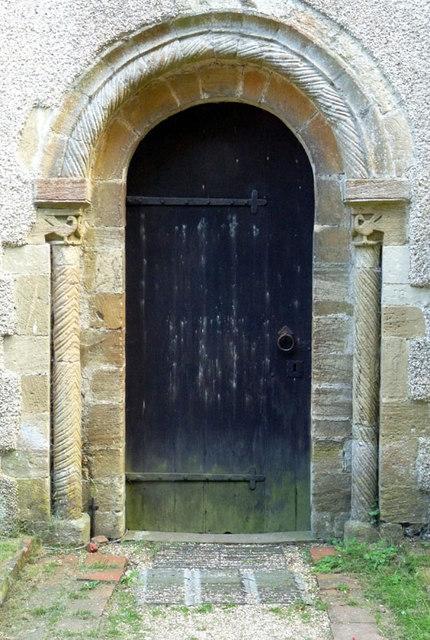 St Mary's Church Aldermaston