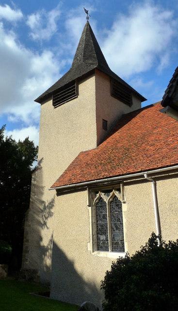 St Mary's Church, Aldermaston