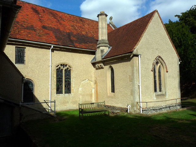 St Mary's Church, Aldermaston