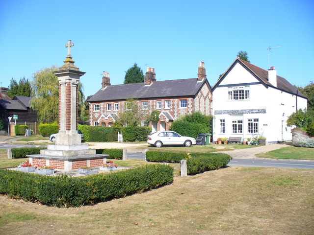 Chipperfield War Memorial