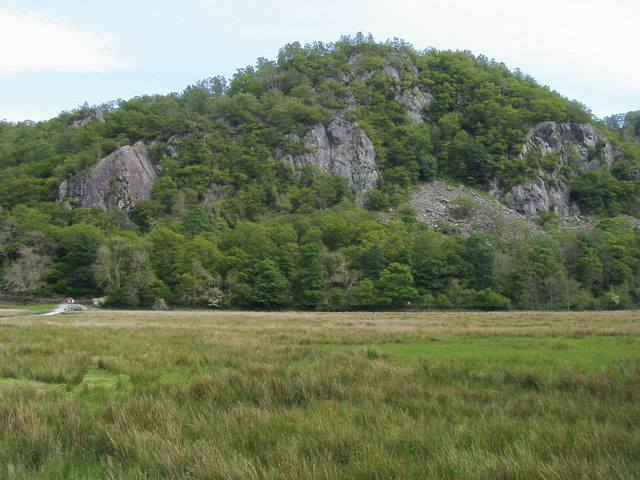 Shepherds Crag