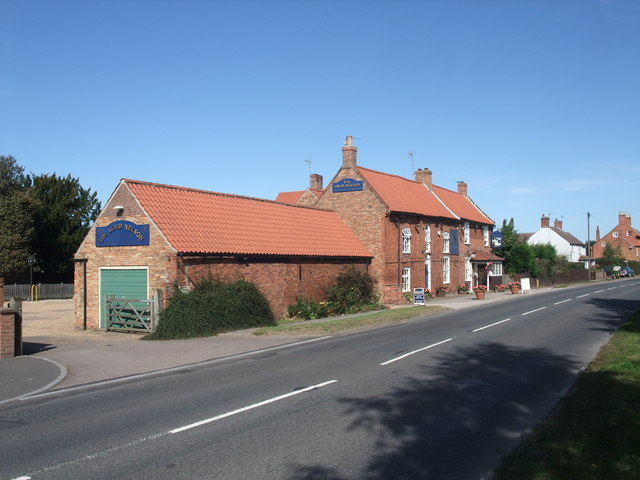 The Lord Nelson, Besthorpe