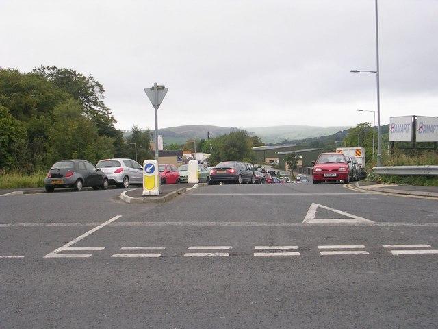 Steeton Grove - Station Road