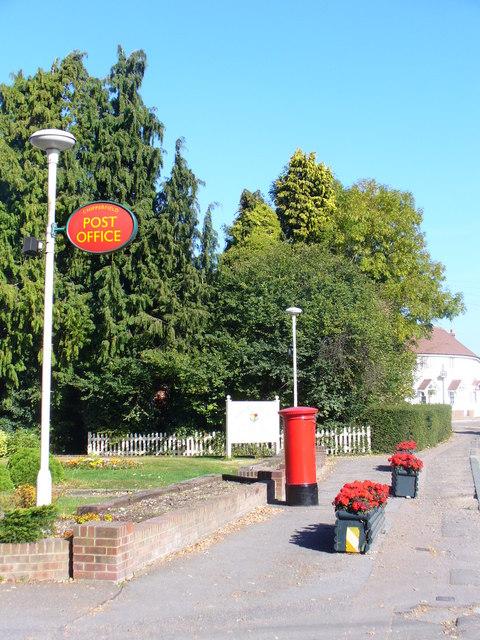 Chapel Croft, Chipperfield