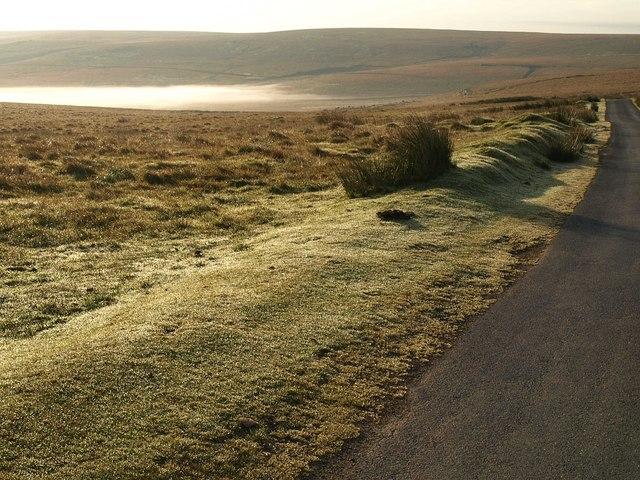 Road to Whiteworks