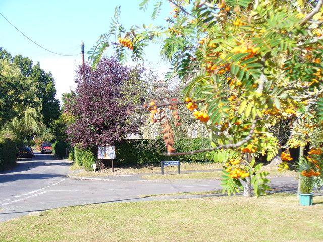 Croft Lane